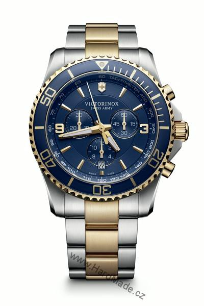 Victorinox 241791 Maverick Chrono Blue