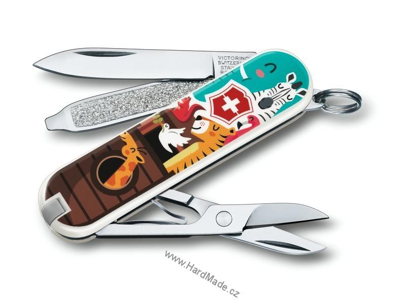 Victorinox Classic - LE 2017 The Ark