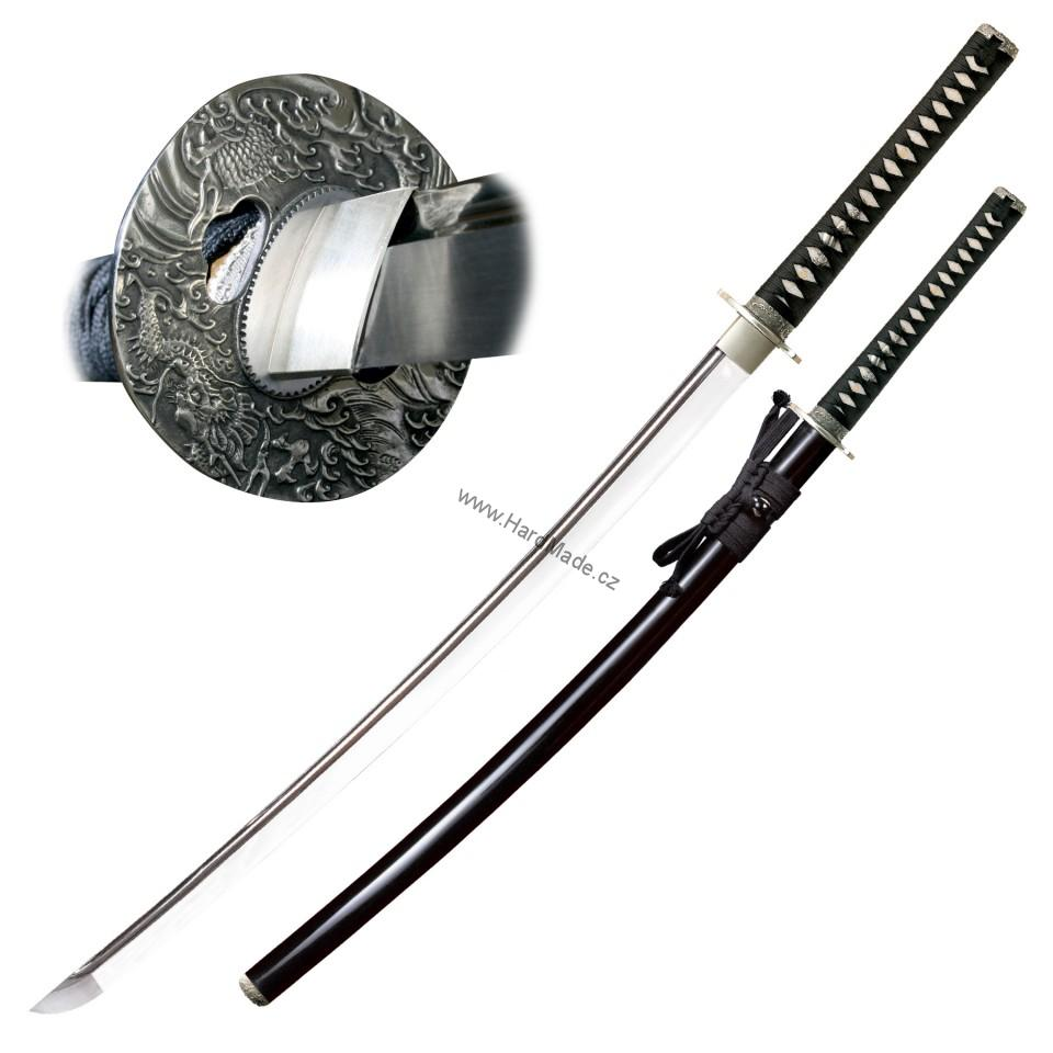 Cold Steel Emperor series katana