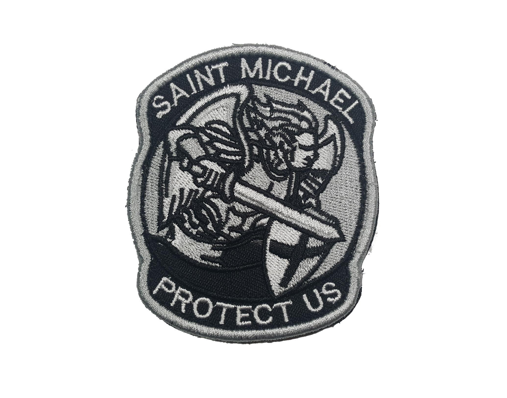St. Michael patch nášivka