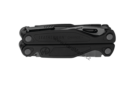 Leatherman CHARGE PLUS Black Multitool