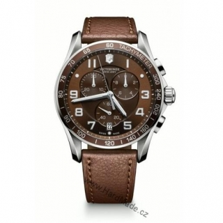 Victorinox 241653 Classic XLS Leather Brown
