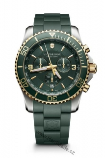 Victorinox 241694 Maverick Chrono GS Green