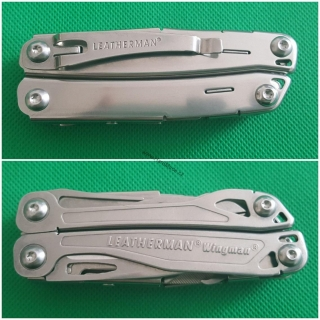 Multitool Leatherman - WINGMAN