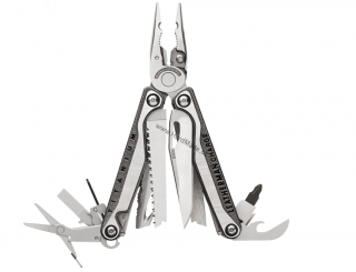 Leatherman CHARGE PLUS TTi Multitool