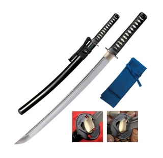 Cold Steel Warrior wakizashi 74cm